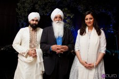 Music maestros with Bhai Sahib Bhai Mohindher Singh