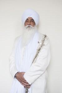 Bhai Sahib Dr Mohinder Singh