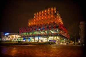 140410 - LED Lights Library - Vaisakhi 2014 - 003