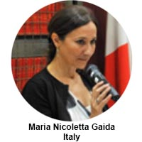 Maria Nicoletta Gaida