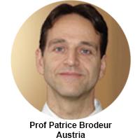 Prof Patrice Brodeur