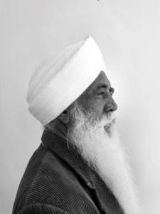 Bhai Sahib Bhai Mohinder Singh Ahluwalia OBE
