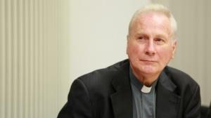 Archbishop Fitzgerald