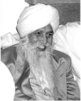 Bhai Sahib Bhai Norang Singh (1926 – 1995)