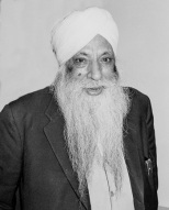 Sant Baba Puran Singh Ji, the Founder Saint of GNNSJ             (1898 – 1983)