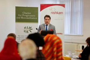 Ciaran Norris Director of Rising shared a perspective from Coventry & Global input