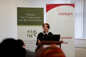 Rana Nazir, Founder British Kashmiri Women's Council