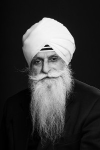 Mr Sewa Singh Mandla OBE - 4th Jan 1927 – 6th Oct 2017