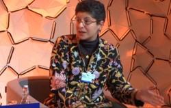 Assa Karam – Secretary General-elect, Religions for Peace