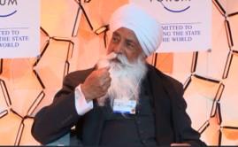 Bhai Sahib, Bhai Mohinder Singh OBE KSG